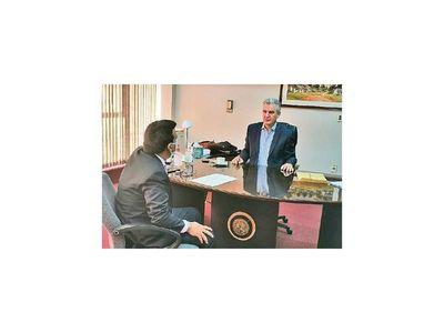 Romero Roa informó al Jurado sobre su acción en la Corte