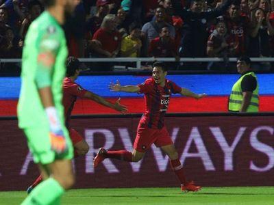 Ruiz apunta a una vuelta importante