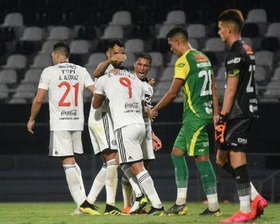"""""""Sin Copa, más adelantos"""""""