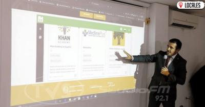 MEC presenta un protocolo para la modalidad semipresencial en aulas