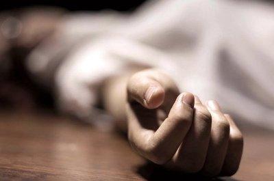 Habría asesinado a su mujer frente a su hija · Radio Monumental 1080 AM