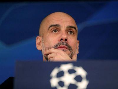 """Guardiola: """"Ahora mismo no pensamos ni en el Real Madrid ni en la Champions"""""""
