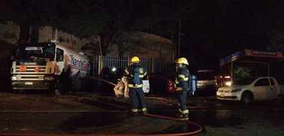 Caso explosión en Villa Elisa: Imputan al dueño del taller