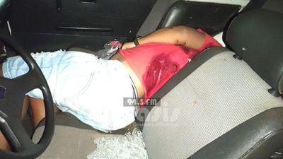 Brasileño con orden de captura por narcotráfico fue asesinado en Capitán Bado