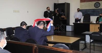 """PLRA recurre a la OEA y denuncia """"persecución"""" contra Efraín"""