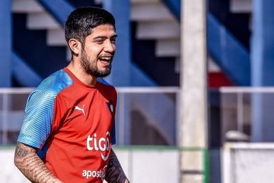 La continuidad de Sergio Díaz en Cerro depende del club