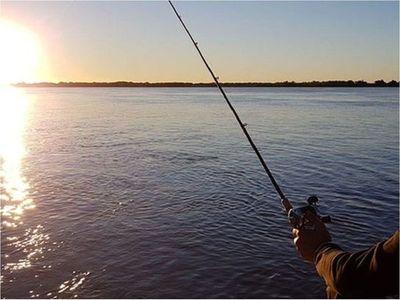 Covid-19: Mades recuerda que pesca deportiva sigue prohibida
