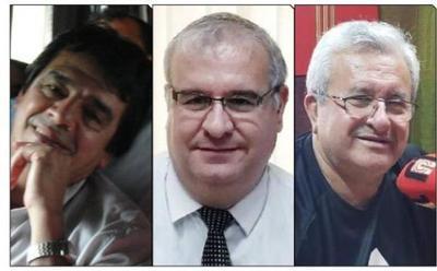 Fiscal desempolva el caso de venta fraudulenta de terreno de Itaipú a la familia del torturador Gabriáguez