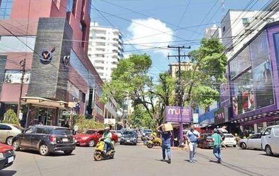 """Pytyvô especial"" para comerciantes afectados por cierre de fronteras, plantea MIC"
