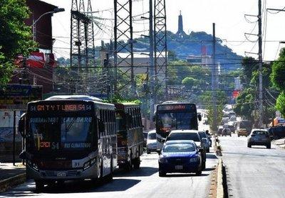 Asunción y Área Metropolitana podrían volver a fases anteriores · Radio Monumental 1080 AM