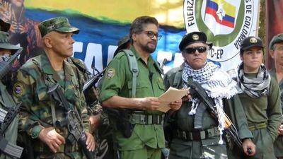 Seis soldados muertos en operación contra disidentes de FARC en Colombia
