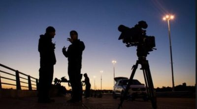 Películas nacionales en camino pese a pandemia