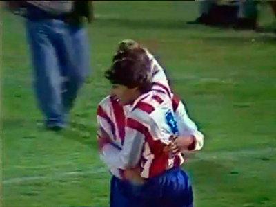 La noche en que Arístides Rojas brilló ante Real Madrid