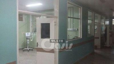 En  Concepción no logran identificar nexos de fallecido por Covid-19
