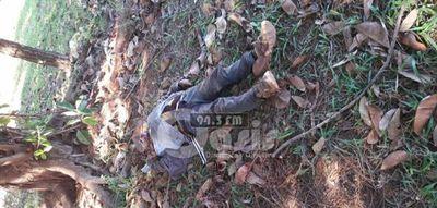 Indígena fue asesinado en ronda de tragos  por otros nativos en Pedro Juan
