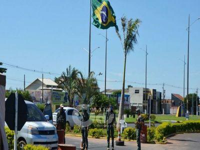 Marito firmará mañana el decreto sobre plan de recuperación del comercio de frontera