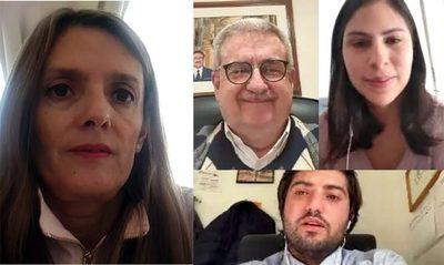 Rueda de negocios virtual fortalece operaciones entre importadores paraguayos y empresas exportadoras de Chile