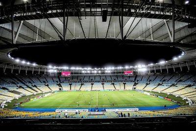 Conmebol mantiene las sedes de las finales de Libertadores y Sudamericana