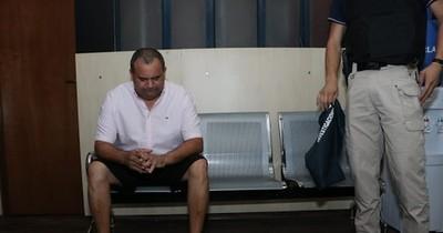 Caso Ronaldinho: Wilmondes Sousa Lira salió de prisión