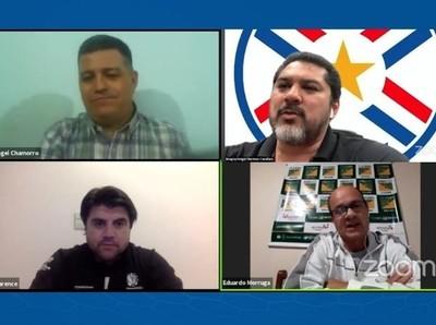 Inició el I Conversatorio Internacional Virtual de Futsal FIFA