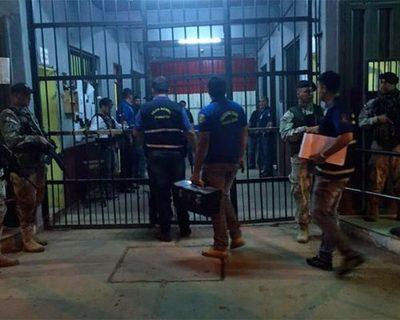 Sindicato de guardiacárceles anuncia caravana en reclamo de recategorización salarial y seguro médico