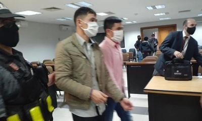 Dos hombres fueron condenados por homicidio en Coronel Oviedo – Prensa 5