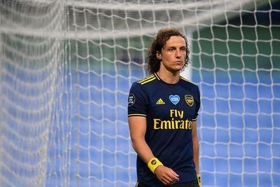 David Luiz deja entrever su salida