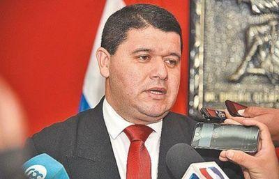 Caso Efraín Alegre: Repudian amenazas contra fiscal que investiga el caso