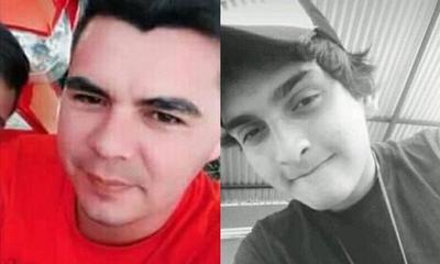 Ovetenses fallecen en accidente ocurrido en Yasy Cañy – Prensa 5