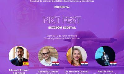 La Universidad Católica presenta el Marketing Fest – Edición Digital