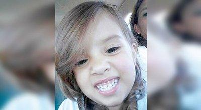 """Padre de Viviana, niña asesinada por agentes : """"Me siento un fracasado"""" · Radio Monumental 1080 AM"""