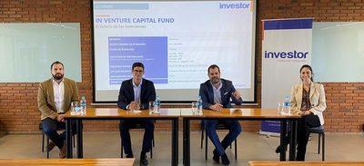 Investor lanza fondo de inversiones de capital semilla que cotizará en la bolsa de Asunción