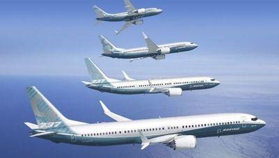 """Fin de la """"cuarentena"""" para el Boeing 737 MAX"""