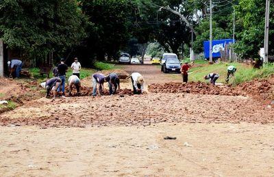 Comisiones vecinales de Ñemby denuncian falsificación de firmas