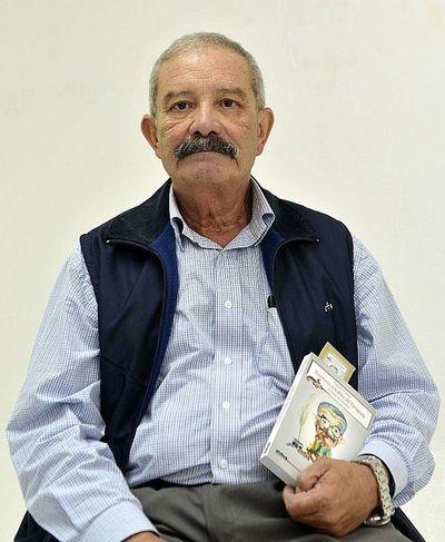 La literatura paraguaya pierde al escritor Augusto Casola