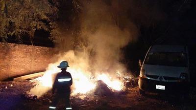 Denuncian falta de extinguidores y equipos de emergencia en hospital de Calle'i