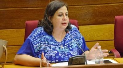 HOY / Fiscala pide explicaciones por caso del hijo de Esperanza Martínez y anuncia que lo citará