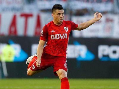 Jorge Moreira regresará a River Plate