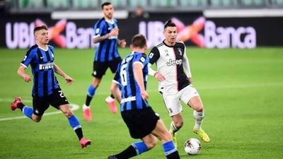 HOY / Regresa la Serie A de Italia con 124 partidos en 45 días