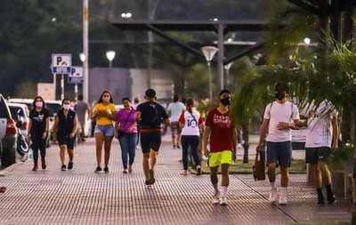 Covid-19: Medio británico destaca cómo Paraguay logró contener el contagio