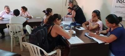 Hoy vence plazo para la actualización de domicilio en el RCP