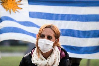Uruguay: Ejemplo de control epidemiológico