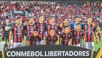 Un jugador de Cerro podría recalar en la Bundesliga
