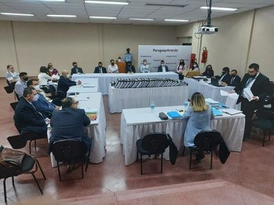 Inicia audiencia preliminar de Zacarías Irún por lesión de confianza