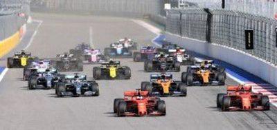 FIA valida comenzar mundial de Fórmula 1 en julio