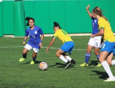 Otra paraguaya que jugará en el extranjero y en un fútbol profesional