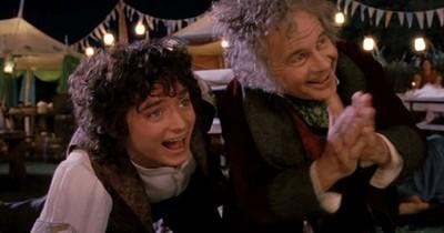 """Murió el """"tío"""" de Frodo Bolsón: Ian Holm tenía 88 años"""