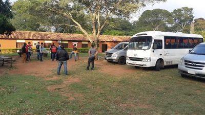 Un total de 36 compatriotas retornarán mañana a sus casas tras la cuarentena