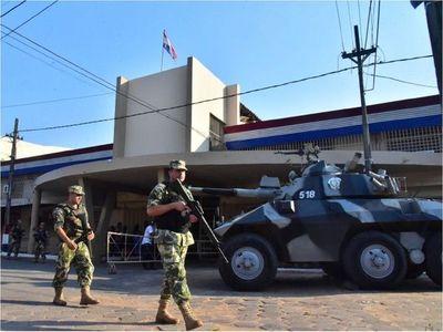 Otro recluso muerto en Tacumbú tras riña, el tercero de la semana