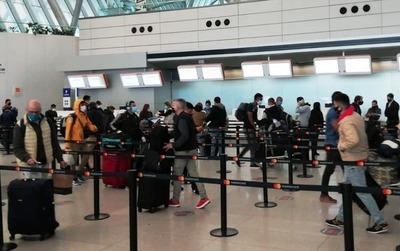 761 compatriotas ingresarán a Paraguay desde la próxima semana